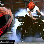 Casco Fast Forward™️ SS1310 de Speed and Strength®️