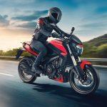 Consejos para aumentar los reflejos al conducir una moto