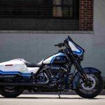 Harley-Davidson Street Glide Special Edición Limitada