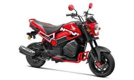 Honda NAVi, icono de la marca y orgullosamente fabricada en México