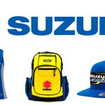 SUZUKI te viste todo el año con su línea de ropa para lucir con tu moto
