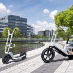Ideas estimulantes para la movilidad urbana