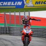Jorge Martin, manda en el MotoGP Estiria 2021