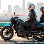 Honda #CMX500A2 Rebel