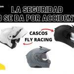 FLY RACING ODYSSEY, tu mejor opción