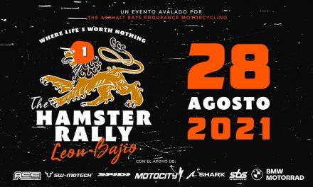 The Asphalt Rats Endurance Motorcycling presenta una categoría especial