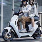 Firma Honda acuerdo para baterías intercambiables de motocicletas y vehículos eléctricos ligeros