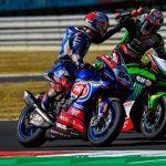 Toprak Razgatlioglu, se lleva el triunfo en Superbike de Francia 2021