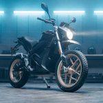 Zero Motorcycle y sus nuevos modelos