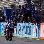 Doblete de Toprak Razgatlioglu en el Campeonato Mundial de Superbikes en Jerez