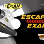 Escapes EXAN
