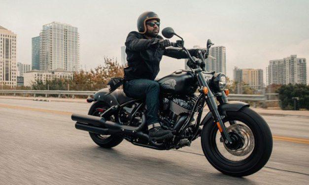 INDIAN Motorcycle, el pasado no nos define, nos inspira