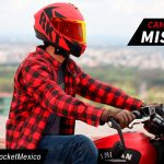 Camisa Mission de Joe Rocket México