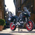 Ducati presenta la nueva Multistrada V2: El placer de viajar, cada día