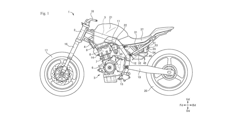 Suzuki dice adiós a su famoso motor V2