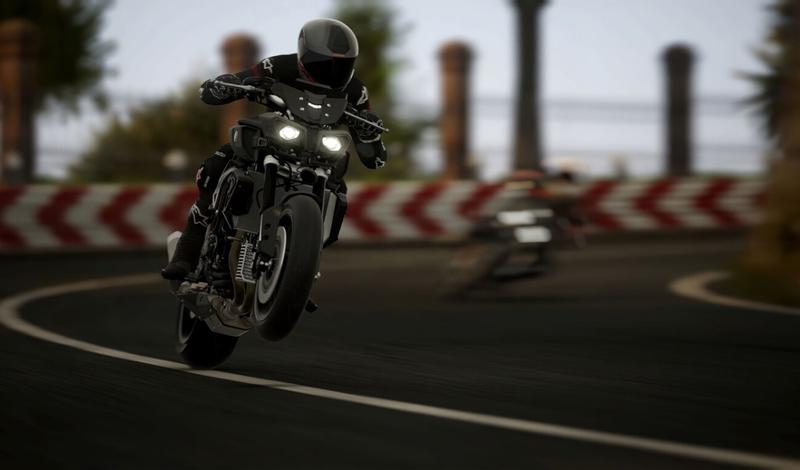 El nuevo videojuego RIDE 4 viene con gráficos naturales para PS5