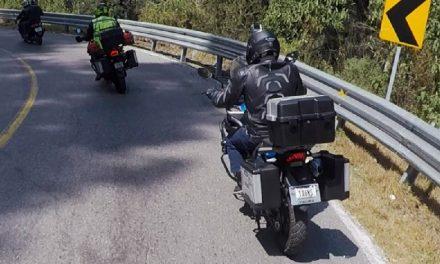 Beneficios de una moto contra otros vehículos