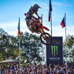 Herlings, logra el triunfo en el MXGP de Francia 2021