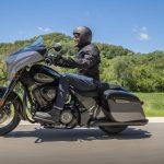 La mezcla perfecta: seguridad, potencia y comodidad en una sola motocicleta