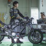 El futuro de Kawasaki al 100% en motos eléctricas