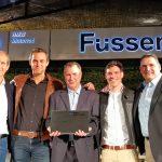 BMW realizó la apertura del primer Point of Experience de Fussen Motors