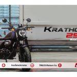 Treck Motors, KRATHOS 250
